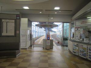 宮崎旅行 宮崎空港駅