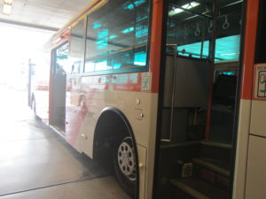 宮崎旅行 リムジンバス