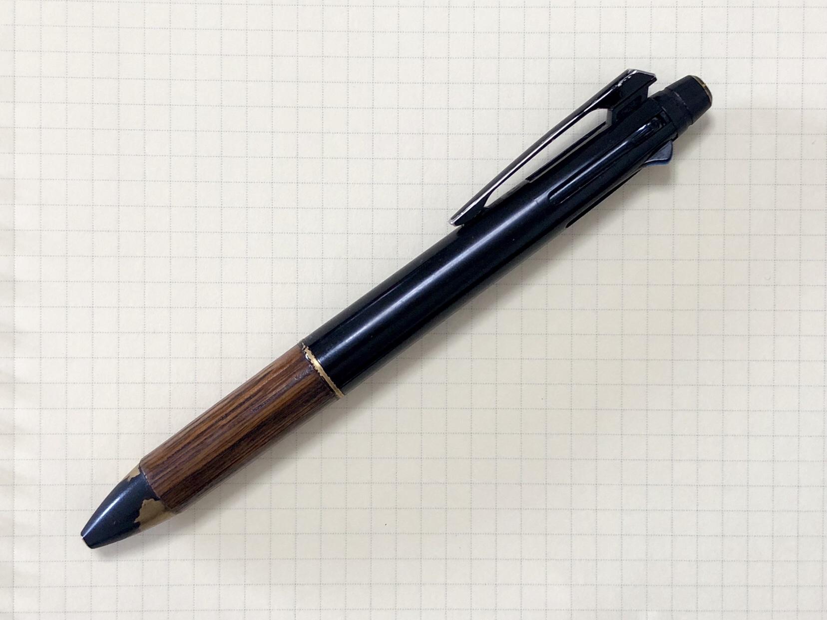 ピュアモルト 三菱鉛筆
