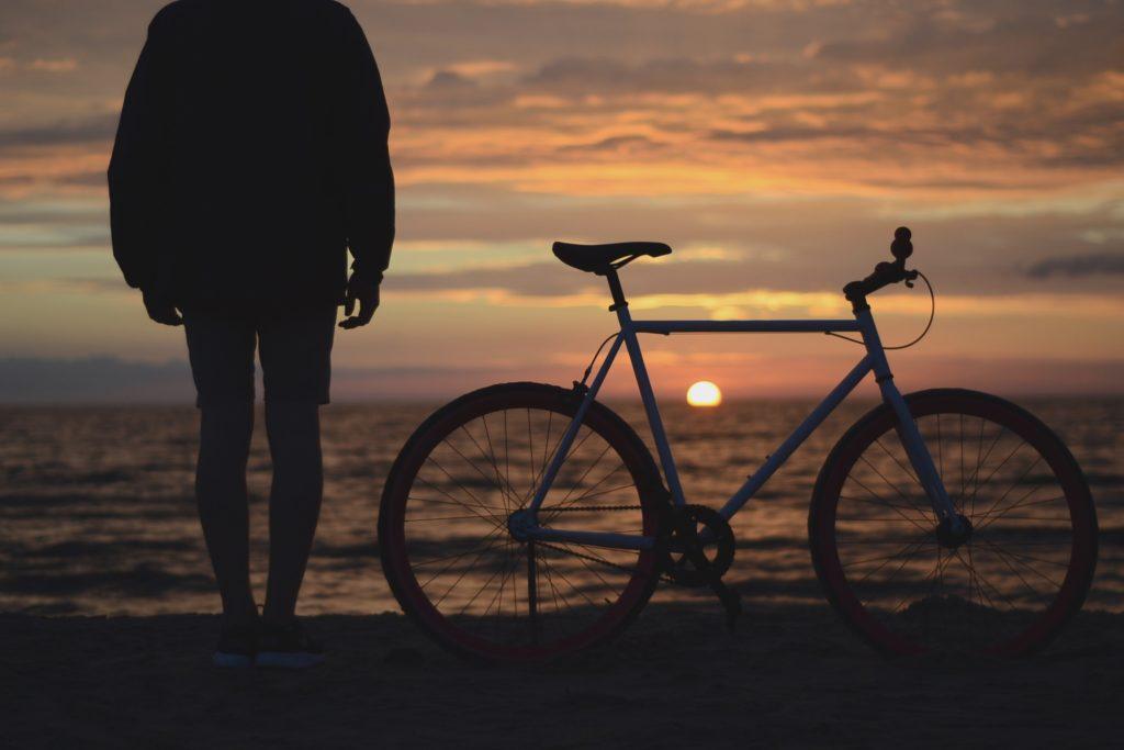 自転車通勤ダイエットのまとめ