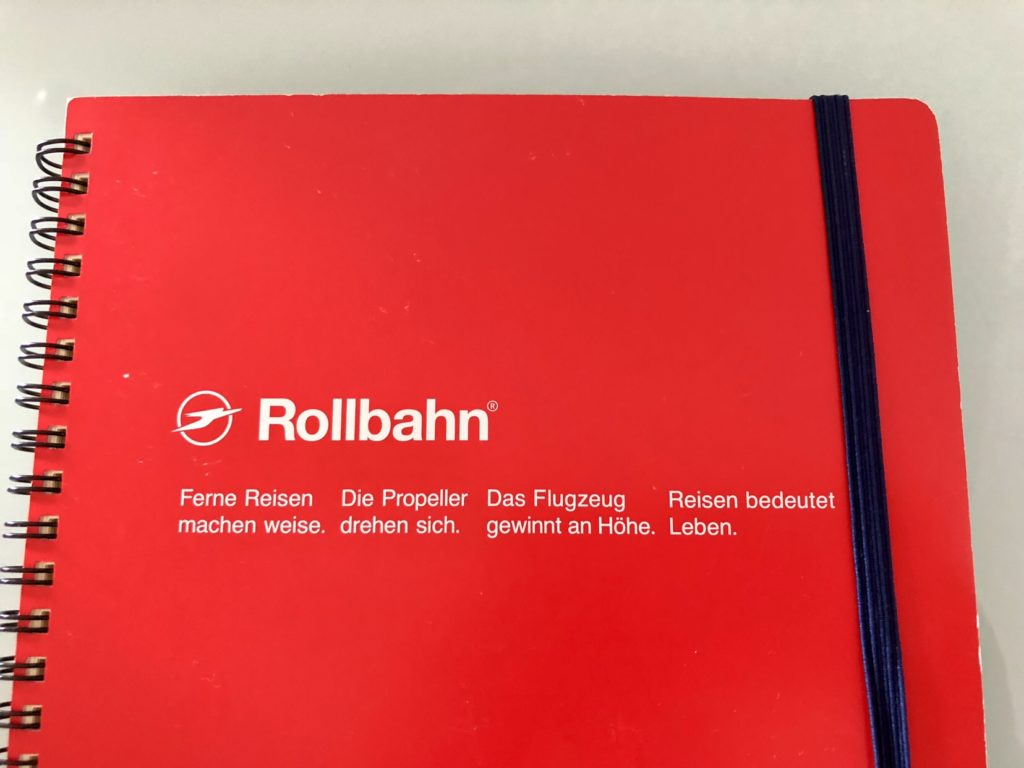 Rollbahn(ロルバーン)