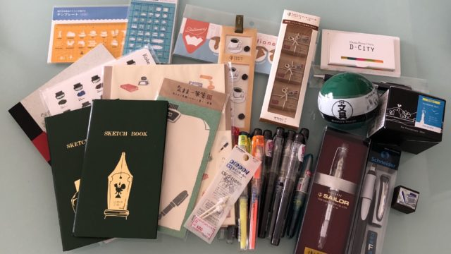 大阪&神戸旅行 購入品