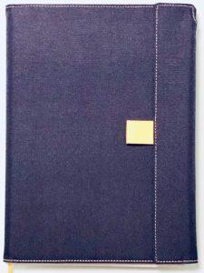 キングジム マグネットタイプノートカバー