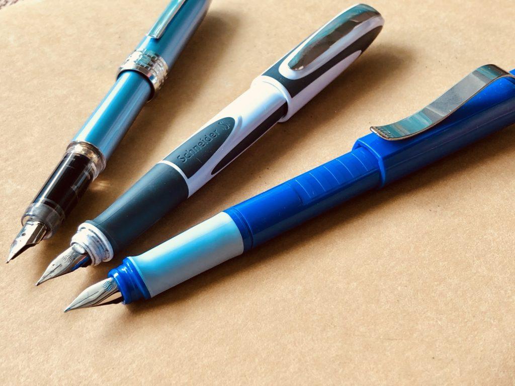 コスパで選ぶ最強の万年筆