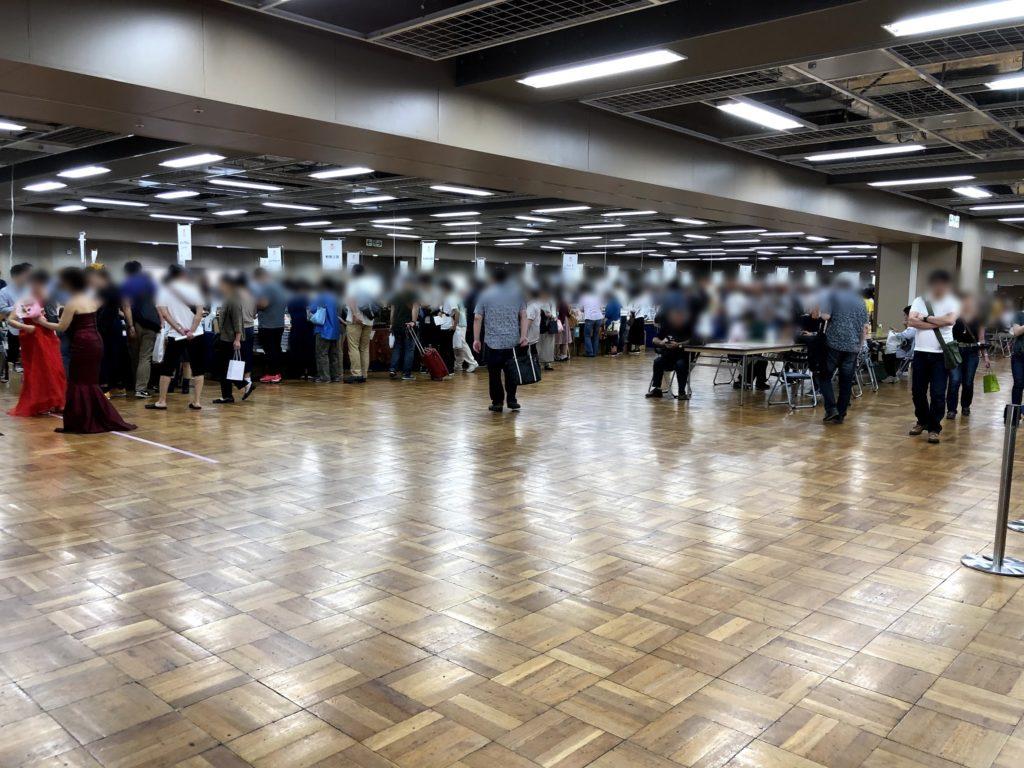 tokyointernationalpenshow2019